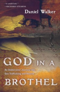 God in a Brothel cover