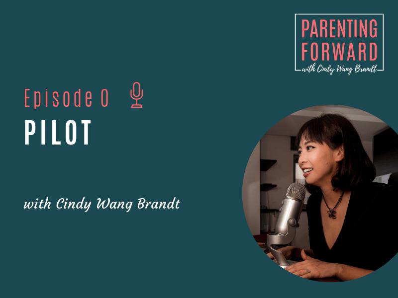 Parenting Forward - Pilot