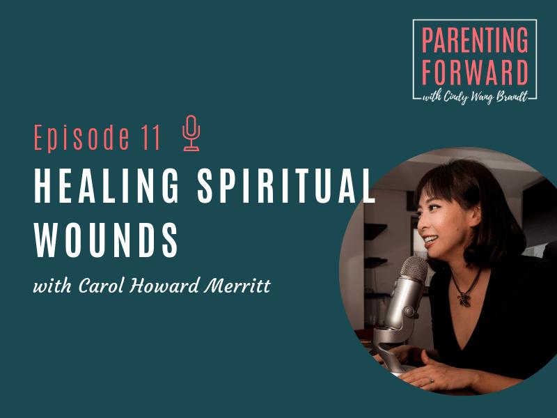 Parenting Forward - Episode 11