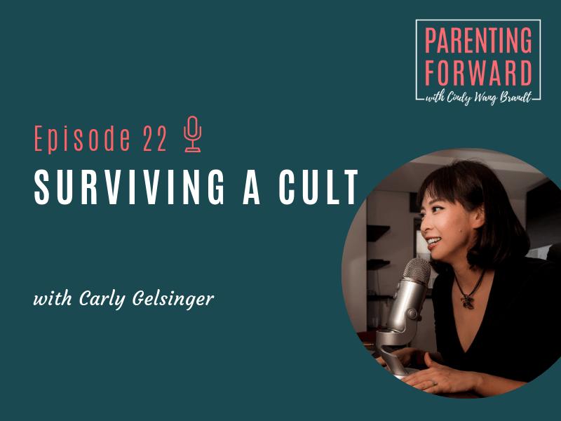Parenting Forward - Episode 22