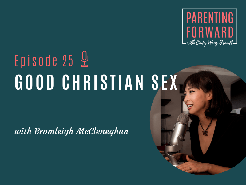 Parenting Forward - Episode 25